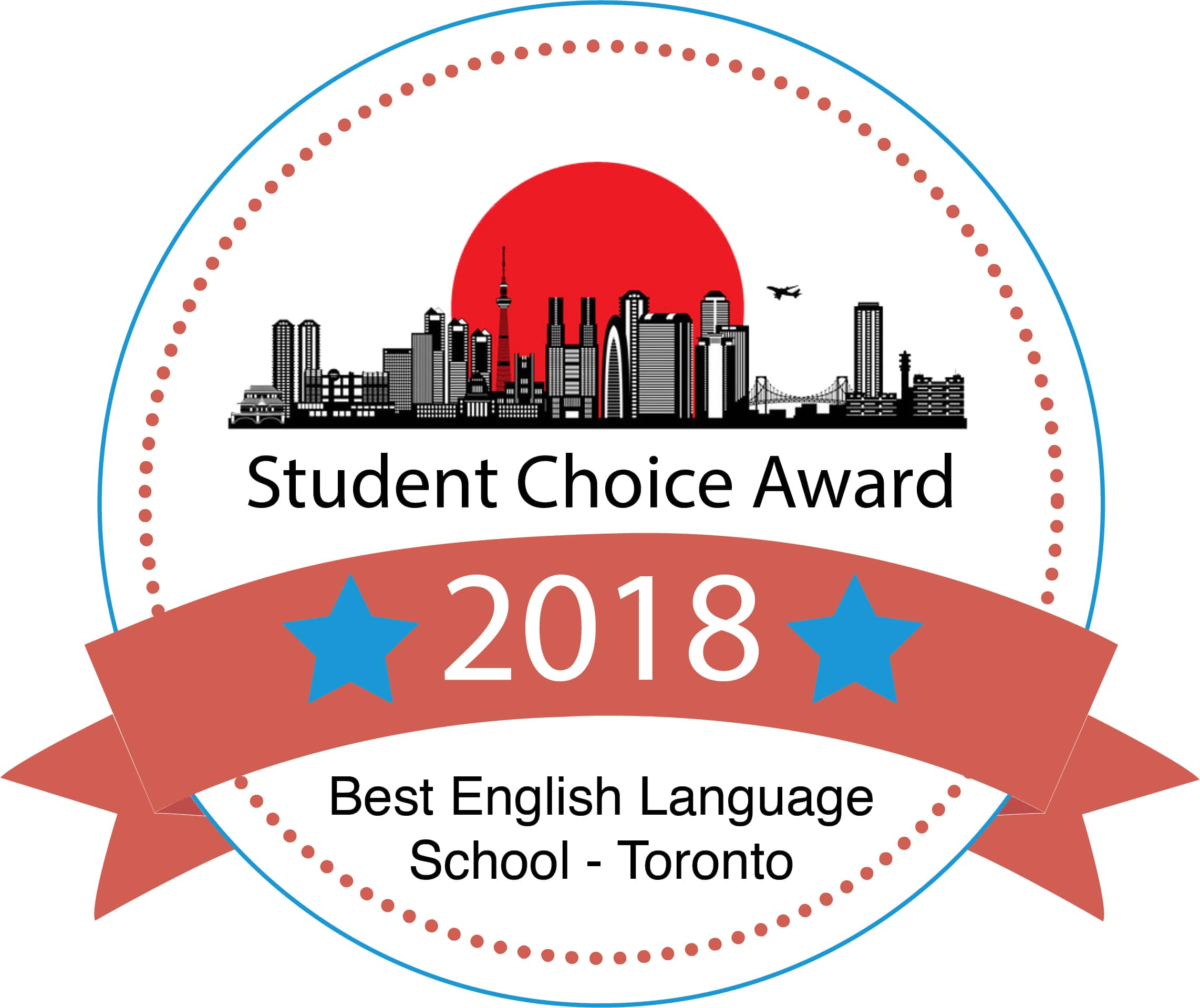 Student Choice Award 2018