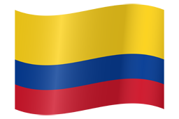 Colombia Flag image