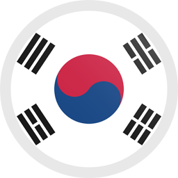 South Korea Flag image