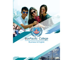 CanPacific College Download Brochure