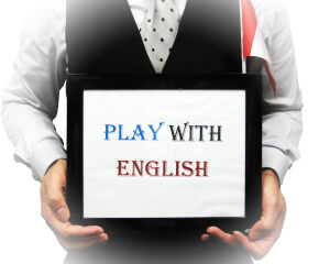 Play With English image